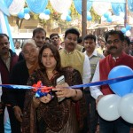 Mayor Abhilasha Gupta Inaugurated a White label ATM Machine