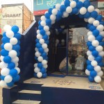 Varanasi Inauguration STATE ATM